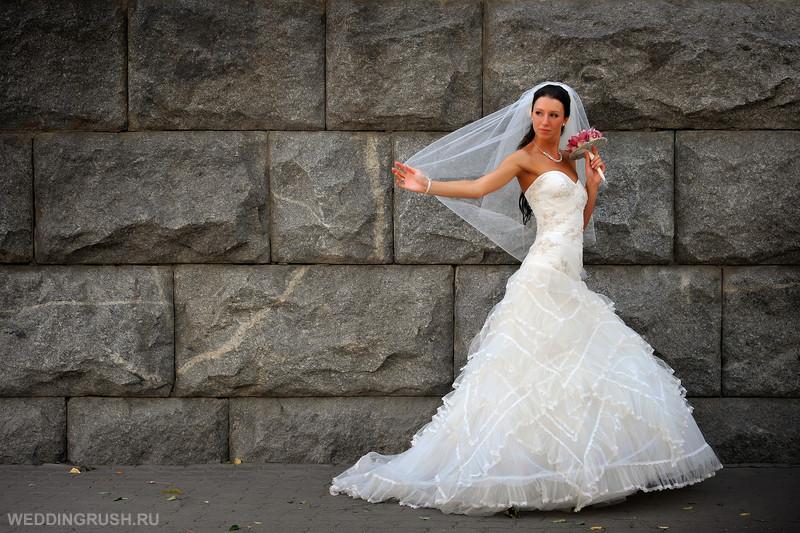Свадебные платья напрокат краснодар фото