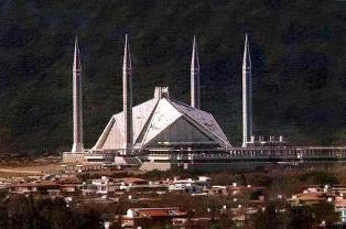 Исламабад - Пакистан - Достопримечательности, известные личности ...