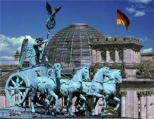 Берлин германия фотграфии